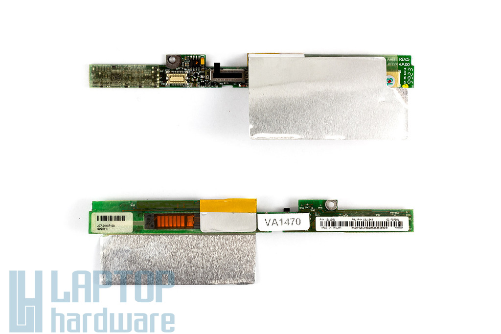 IBM ThinkPad 570, 570E laptophoz használt LCD inverter (10L1249)