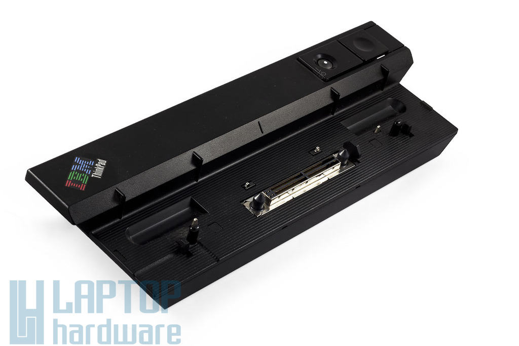 IBM ThinkPad A20, A30, R30, T20, T30 dokkoló, 02K8668, 02K8669 - Újszerű