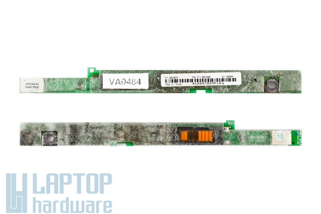 IBM Thinkpad A21e LCD Inverter 08K3274