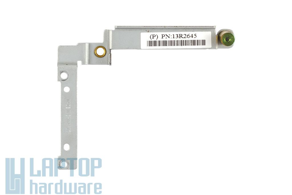 IBM ThinkPad R51, R52 Használt Dvd leszorító elem, DVD connector top bracket 13R2645