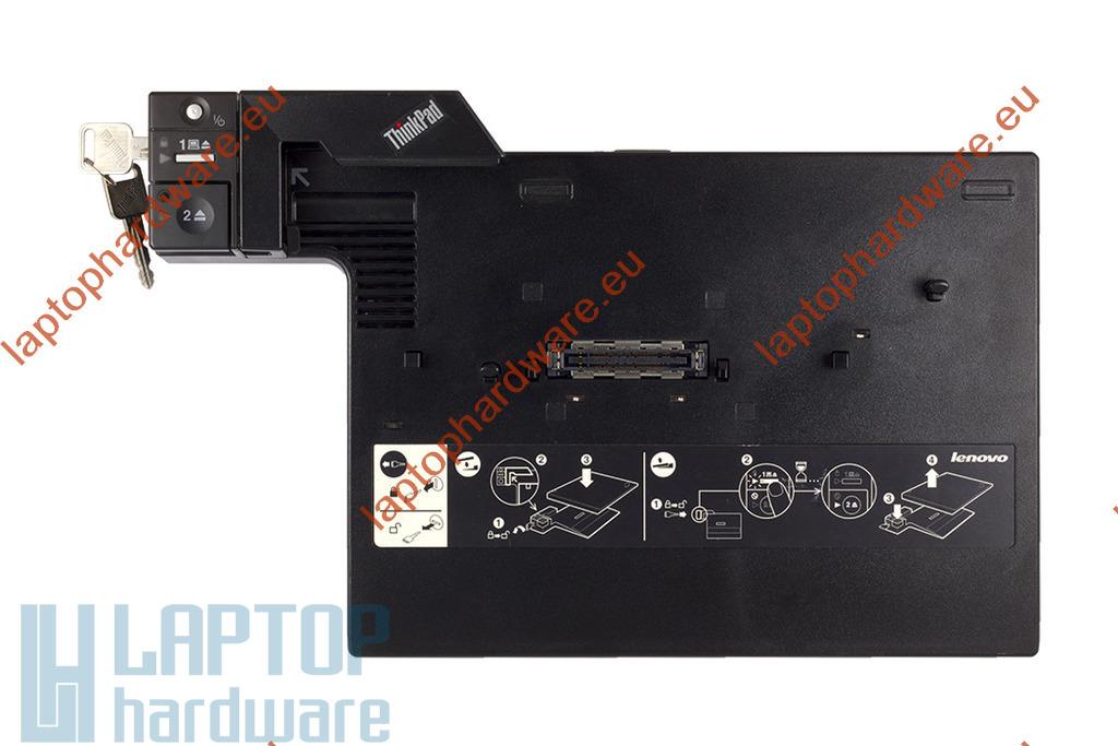 IBM ThinkPad R60, T60, Z60 Advanced Mini Dock  42W4636, 42W4637