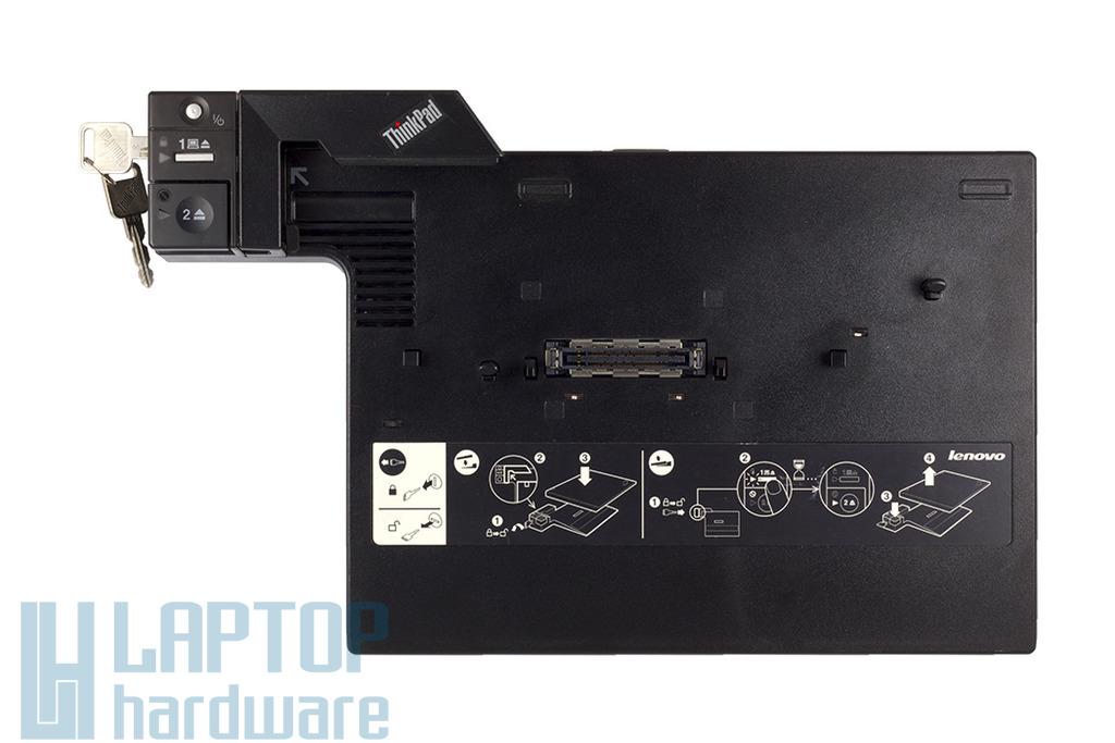 IBM ThinkPad R60, T60, Z60 Advanced Mini Dock  42W4630