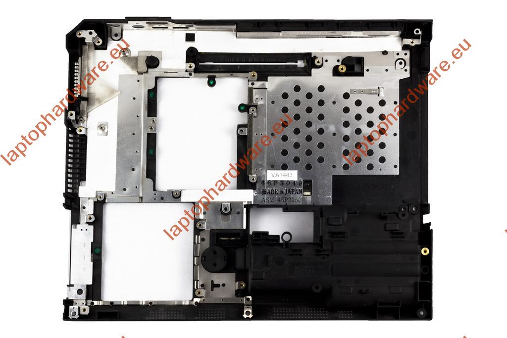 IBM ThinkPad T30 laptophoz használt alsó fedél (14,1 inch)(46P3049)
