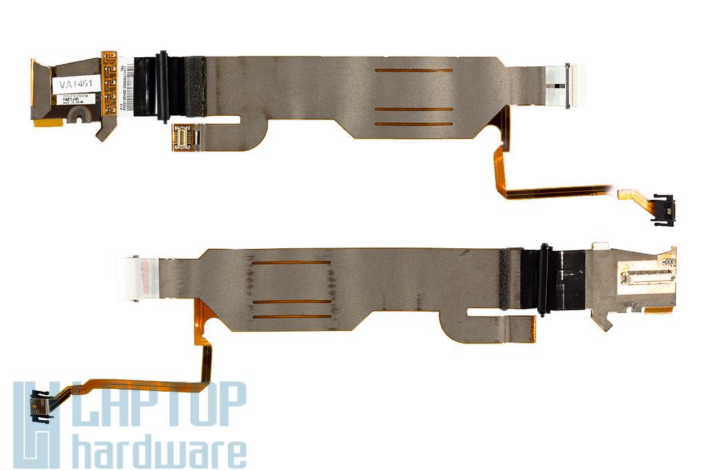 IBM ThinkPad T30 laptophoz használt LCD kábel (14.1 inch, XGA)(27L0705)