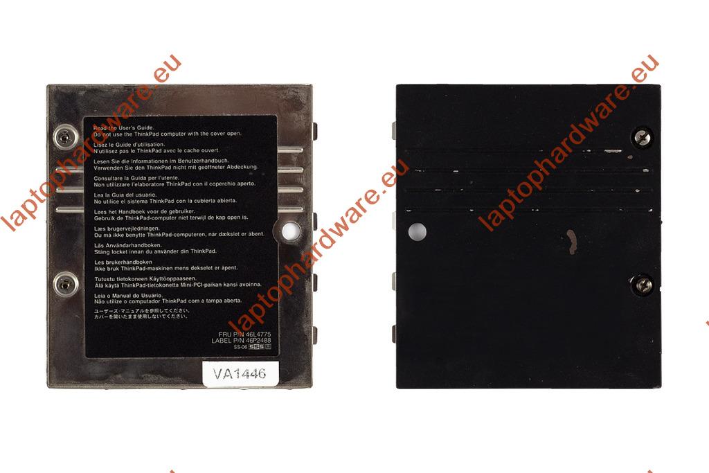 IBM ThinkPad T30 laptophoz használt modem fedél (46L4775)
