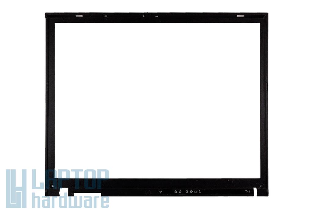 IBM Thinkpad T40, T41 laptophoz használt LCD keret (14inch) (91P9526)