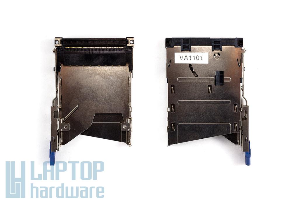 IBM Thinkpad T43 használt PCMCIA és ExpressCard foglalat (26R7843)