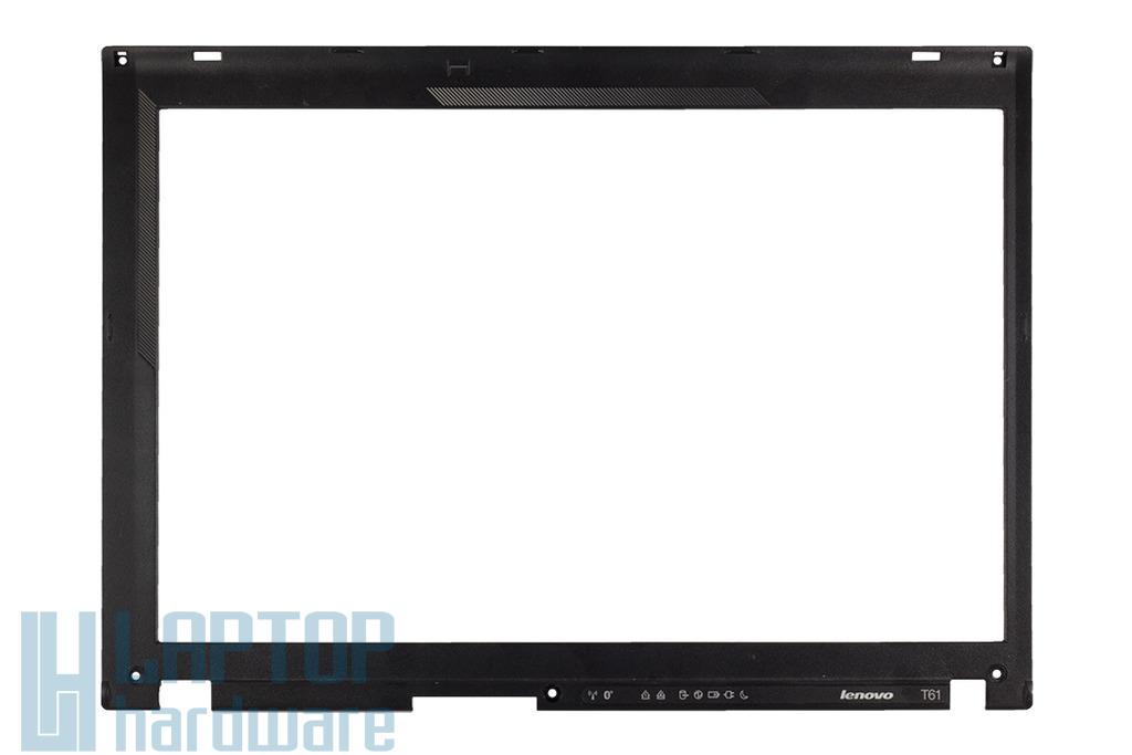 IBM Thinkpad T60 laptophoz használt LCD keret 42w2446  (14,1'')