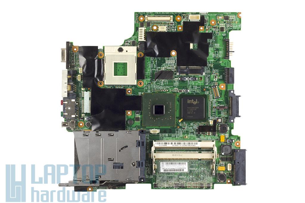 """IBM Thinpad R60 laptophoz használt alaplap (15.0""""), 42W7719"""