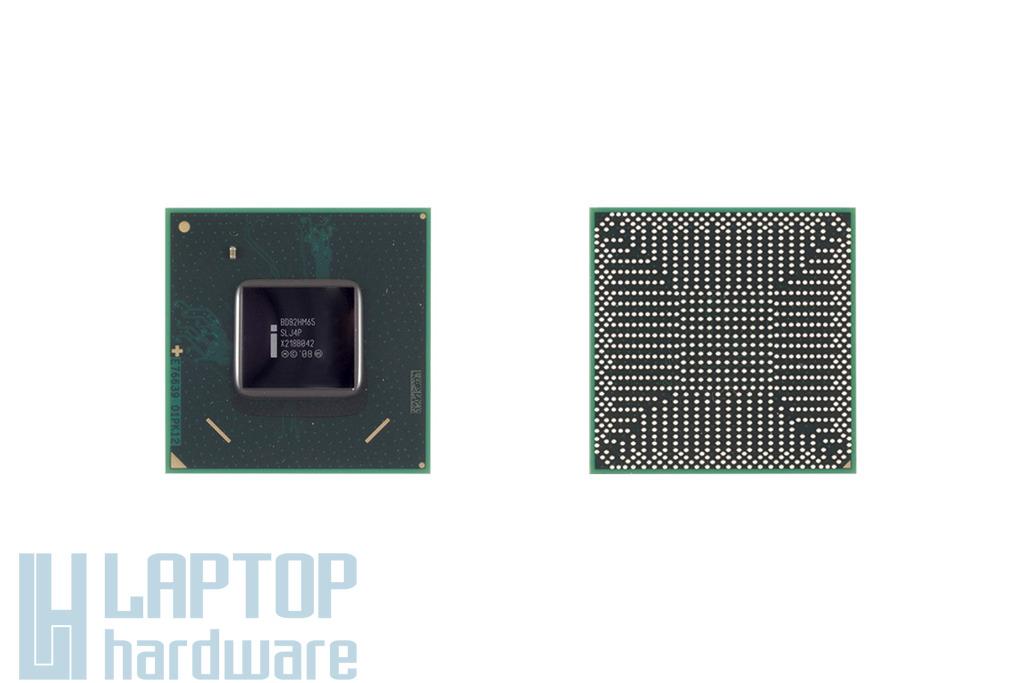 Intel BGA Déli Híd, BD82HM65, SLJ4P  csere, alaplap javítás 1 év jótállással