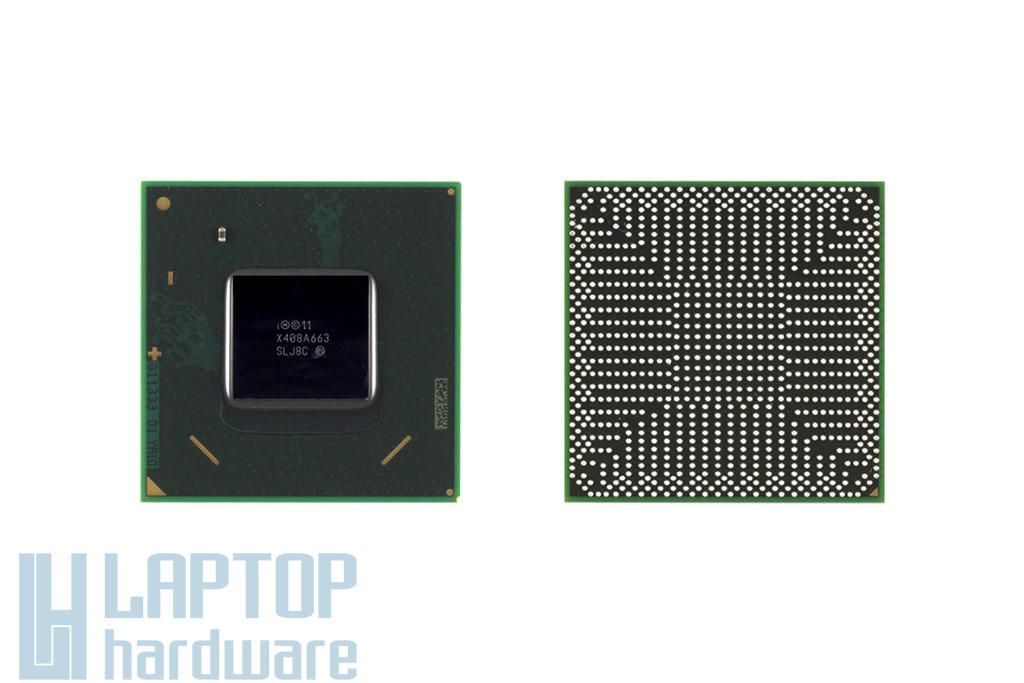 Intel BGA Déli Híd, BD82HM77, SLJ8C  csere, alaplap javítás 1 év jótállással