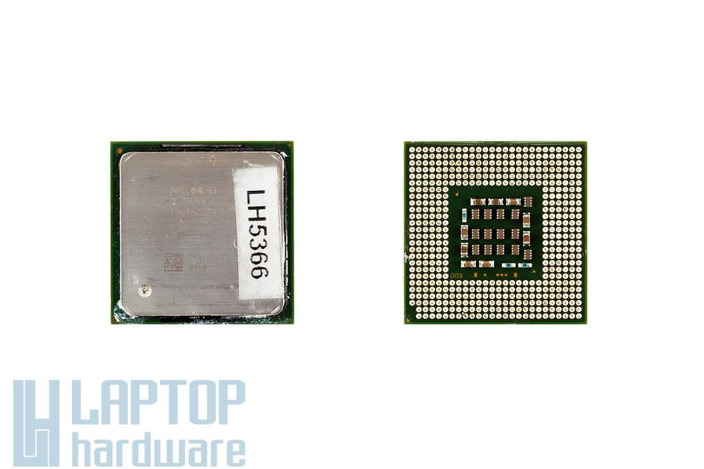 Intel Celeron D 330 2667MHz használt laptop CPU