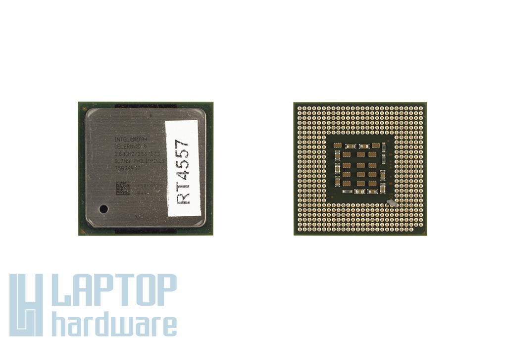 Intel Celeron D 335 2800MHz használt laptop CPU