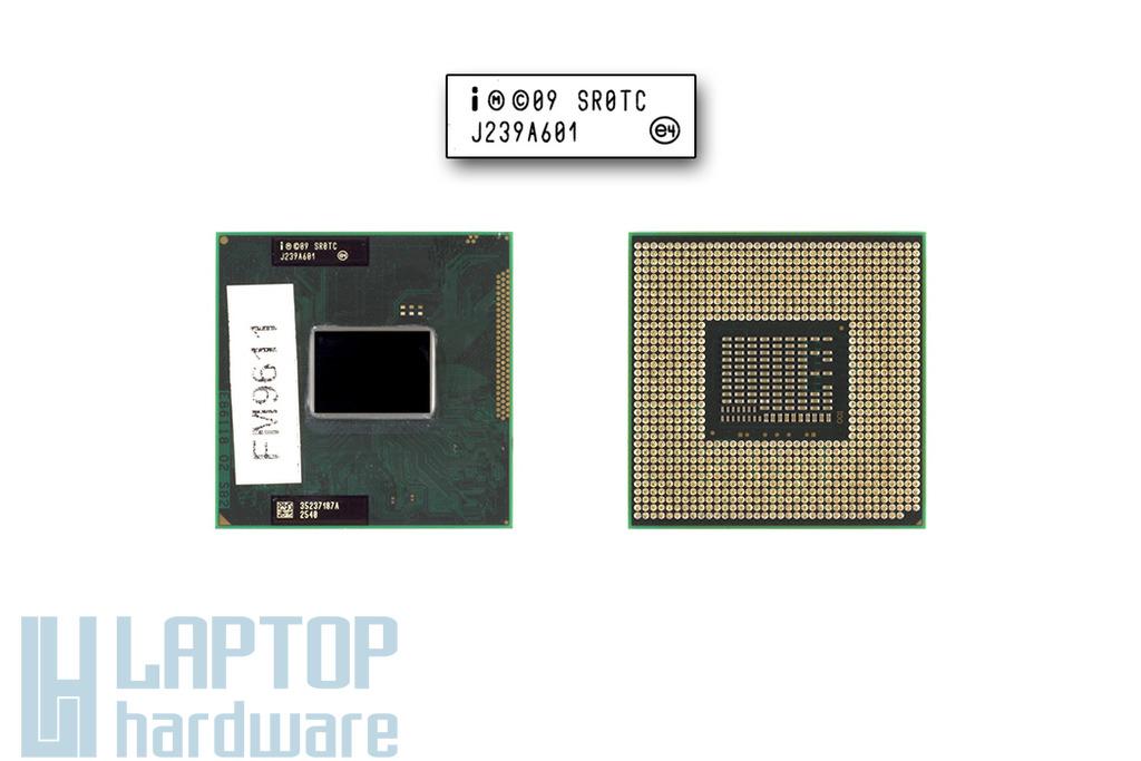Intel Core i3-2328M 2200MHz használt laptop CPU (SR0TC)