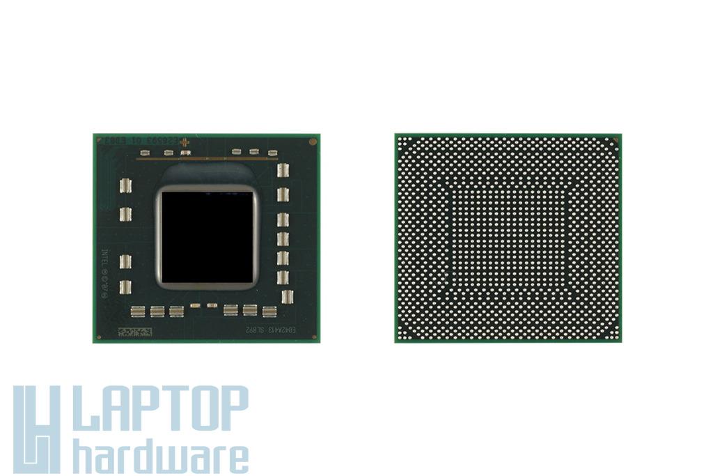 Intel Északi híd, BGA Chip AC82GS45, SLB92 csere, alaplap javítás 1 év jótállással