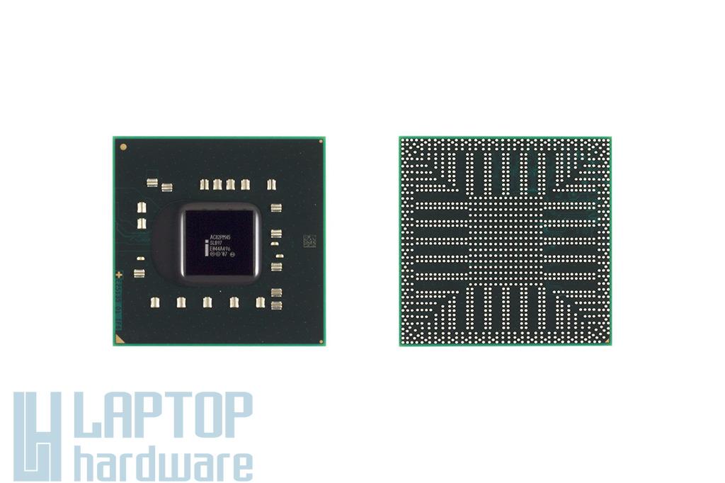 Intel Északi HÍd, BGA Chip AC82PM45, SLB97 csere, alaplap javítás 1 év jótállással