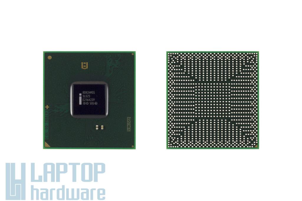Intel Északi HÍd, BGA Chip BD82HM55, SLGZS csere, alaplap javítás 1 év jótállással