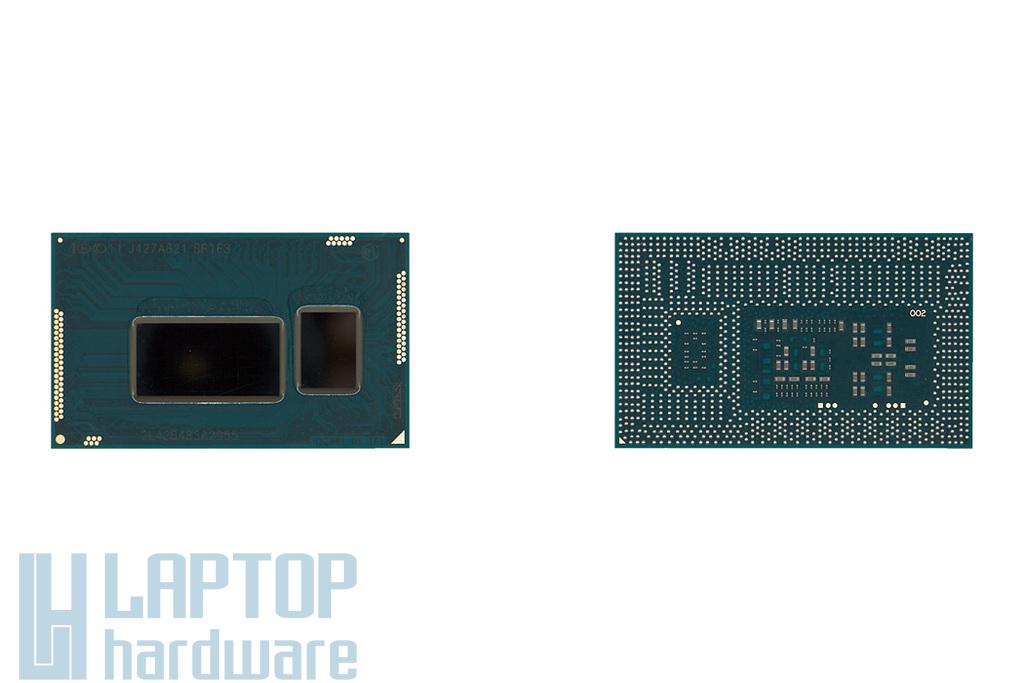 Intel Pentium 3556U CPU, BGA Chip SR1E3 csere, alaplap javítás 1 év jótálással