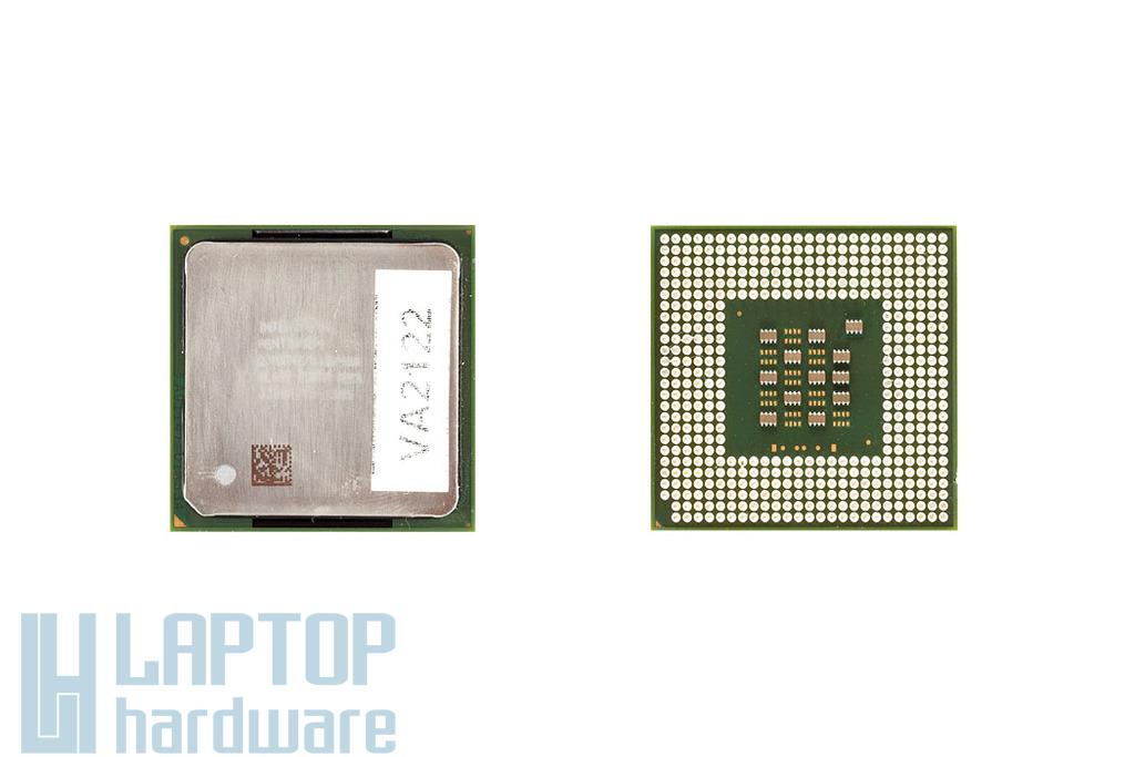 Intel Pentium 4 Desktop 2400MHz használt laptop CPU (SL6S9, SL6GS)