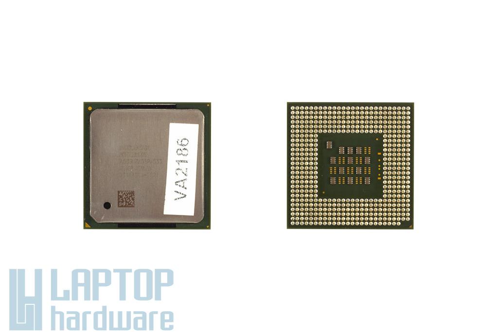 Intel Pentium 4 Desktop 2533MHz használt laptop CPU