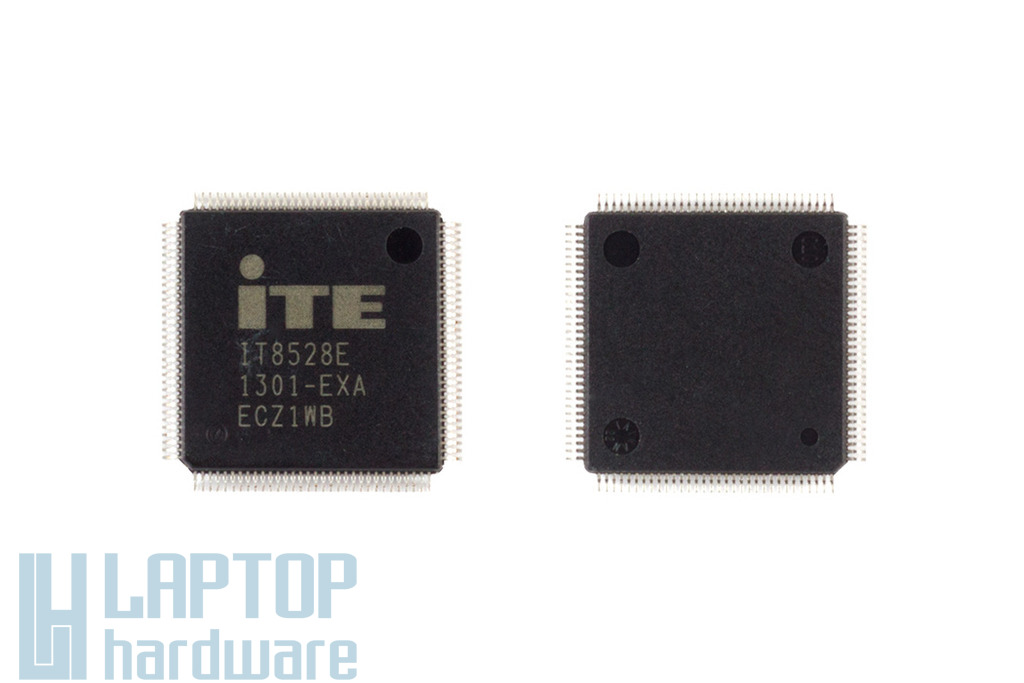 ITE IT8528E laptop controller KBC