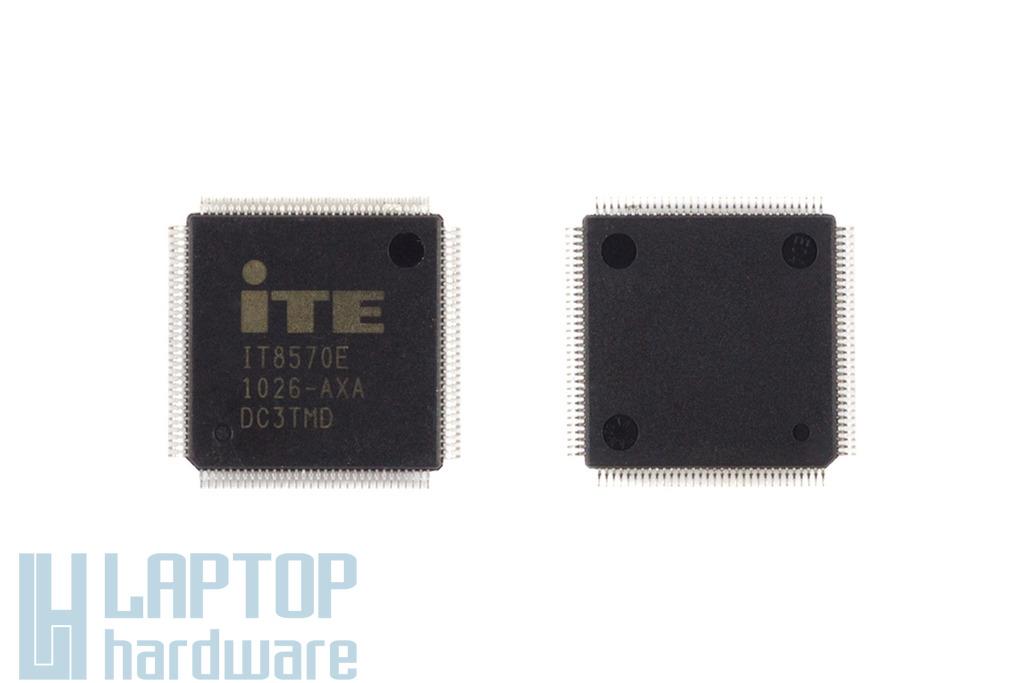 ITE IT8570E controller KBC