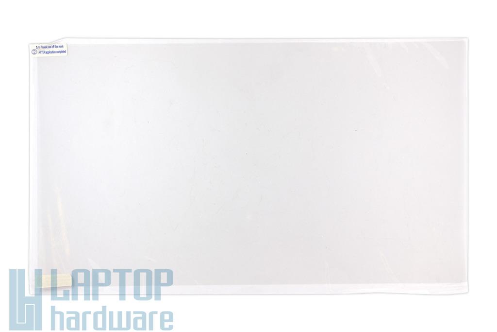 "Laptop kijelző védő fólia 15,6"", screen protector anti-glare"