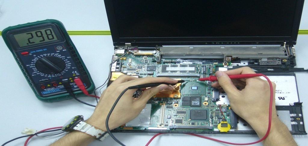 Laptop alaplap javítás | 1 év jótállással