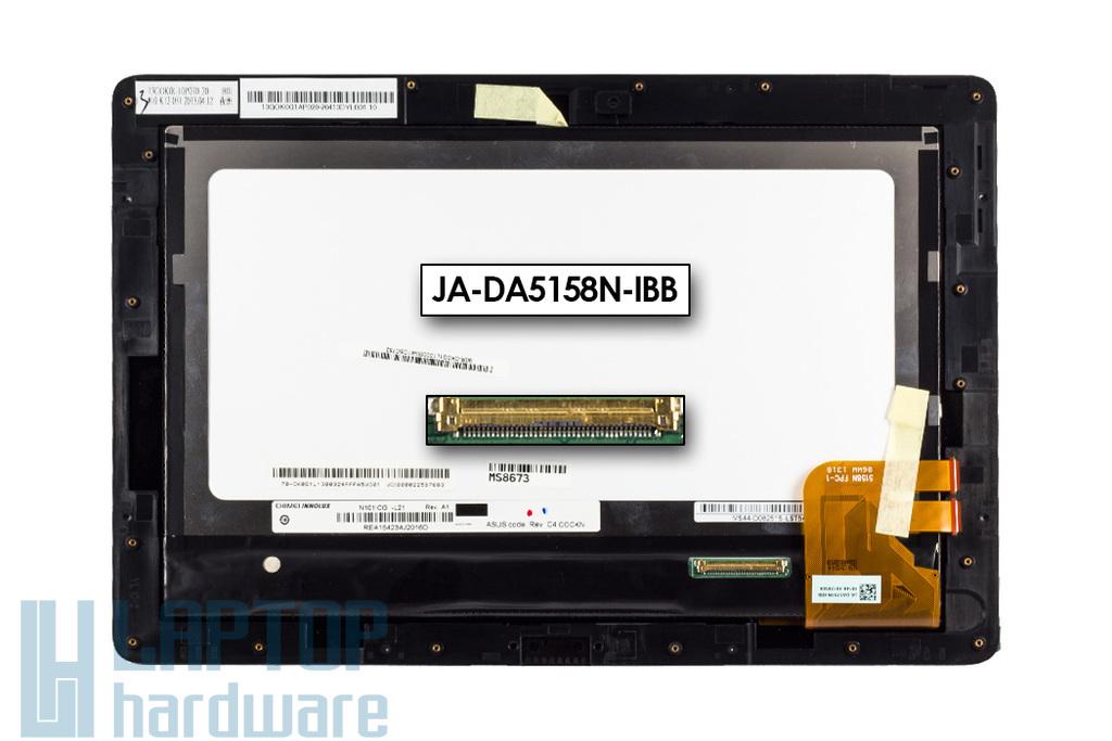 LCD kijelző modul Asus Transformer Pad TF300T tablethez (13GOK0G1AP020-20, JA-DA5158N-IBB)