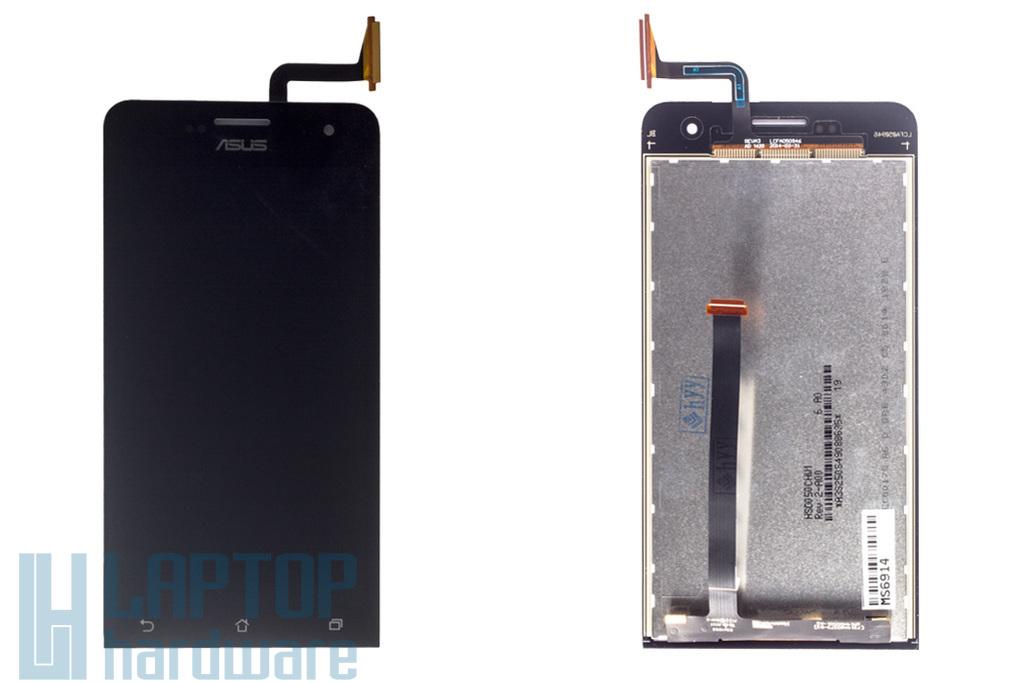 LCD kijelző modul Zenfone 5 A501CG telefonhoz (HSD050CHW1 Rev: 2-A00, LCFA050946)