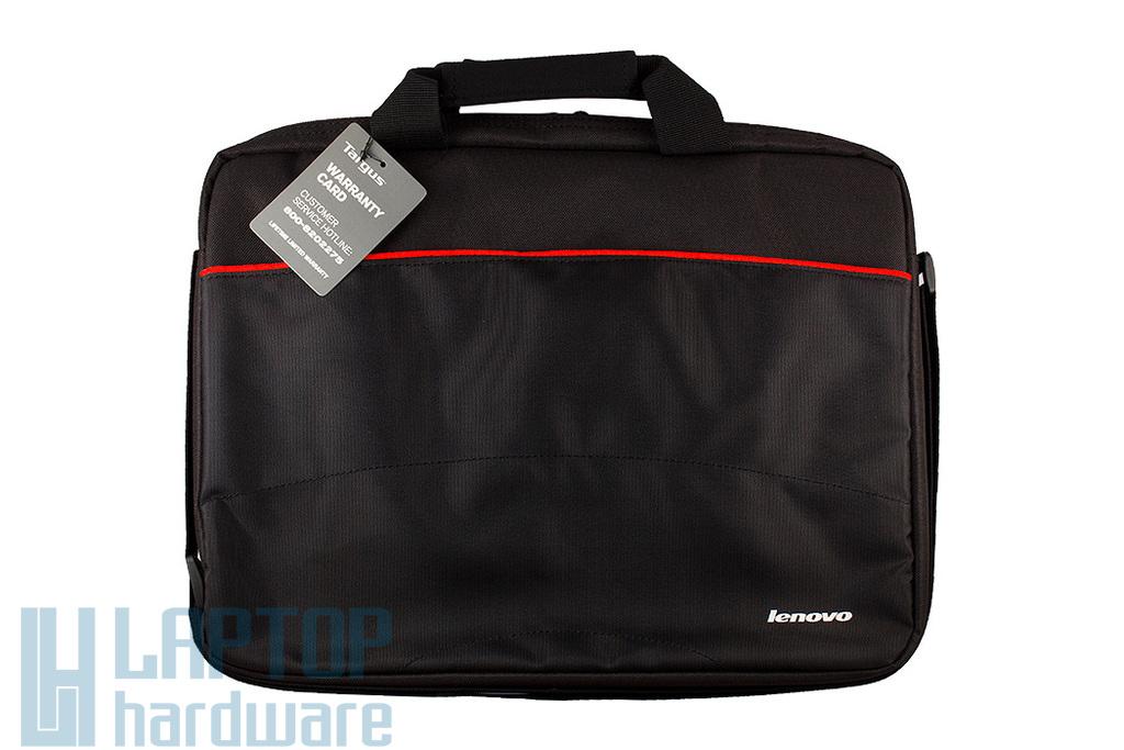 """Lenovo 15.6"""" fekete felül töltős laptop táska (4Z10F76846)"""