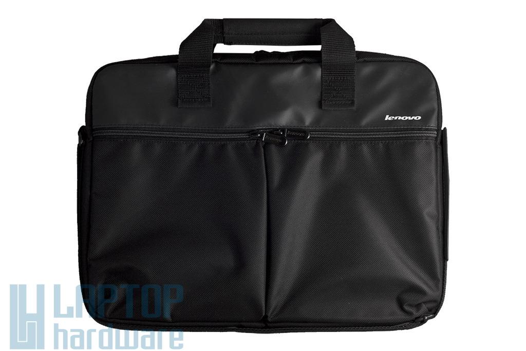 """Lenovo 15.6"""" fekete felül töltős laptop táska, T1050"""