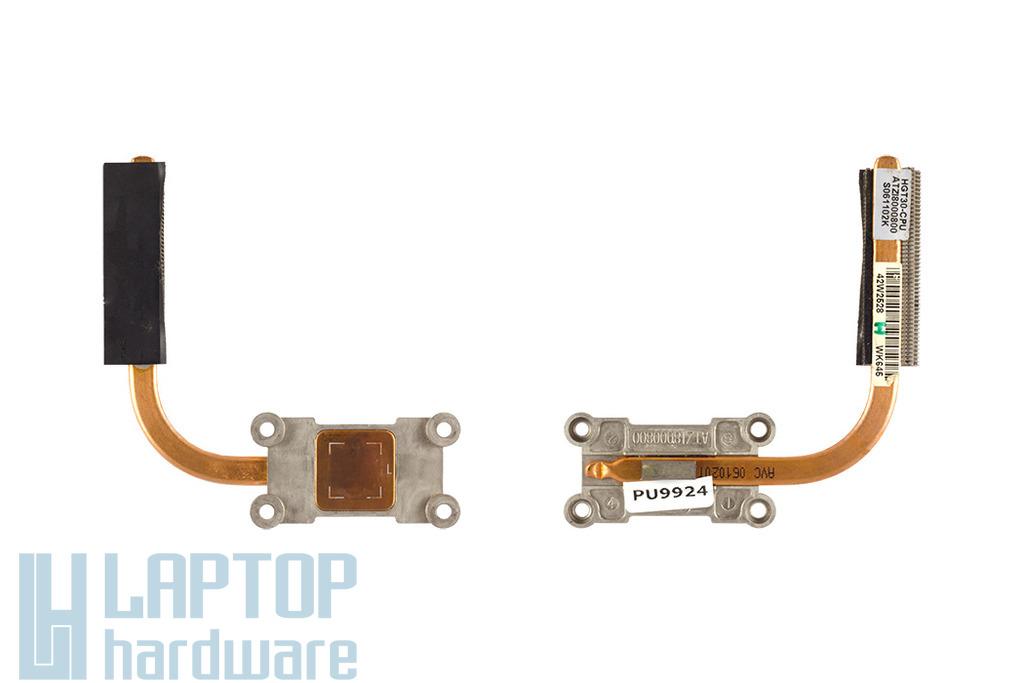 Lenovo 3000 C200 laptophoz használt CPU hűtőborda (ATZI8000800)