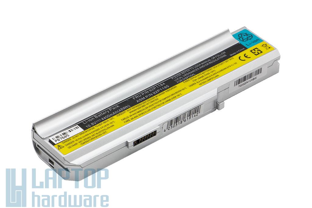 Lenovo 3000 C200, N100, N200 helyettesítő új 6 cellás laptop akku/akkumulátor (42T4663)