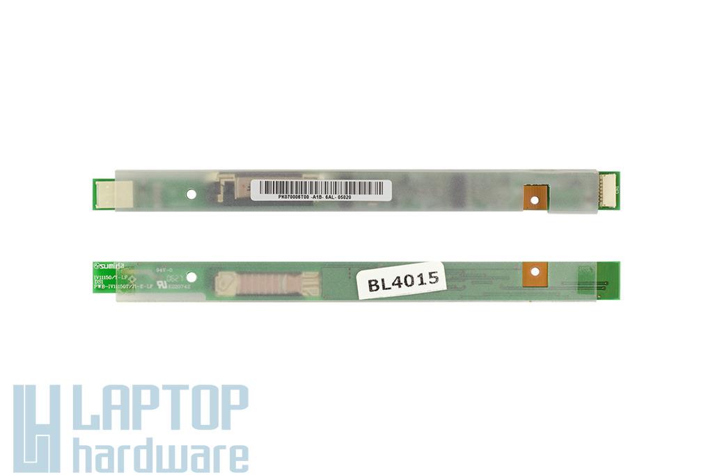 Lenovo 3000 C200, N100, N200 laptophoz használt LCD inverter (PK070005T00)
