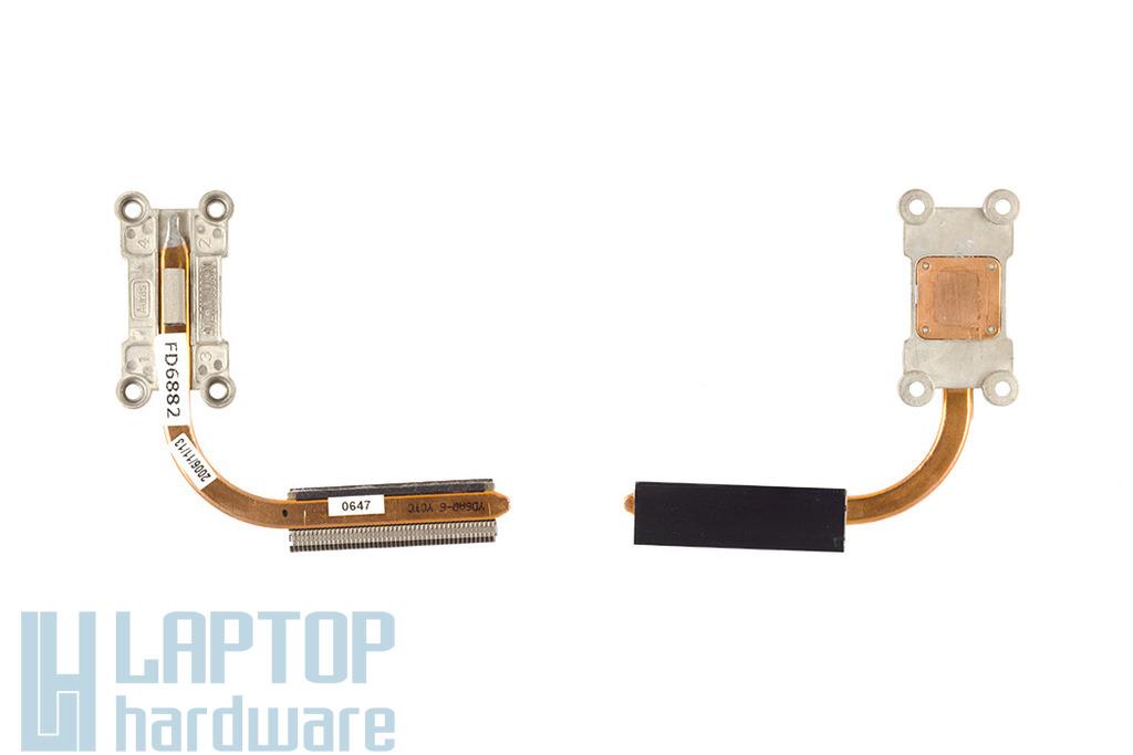 Lenovo 3000 N100 laptophoz használt CPU hűtőborda (ATZHW000300)