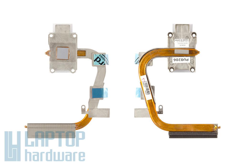 Lenovo 3000 N500, Ideapad G530 gyári új CPU hűtőborda (43N8374)