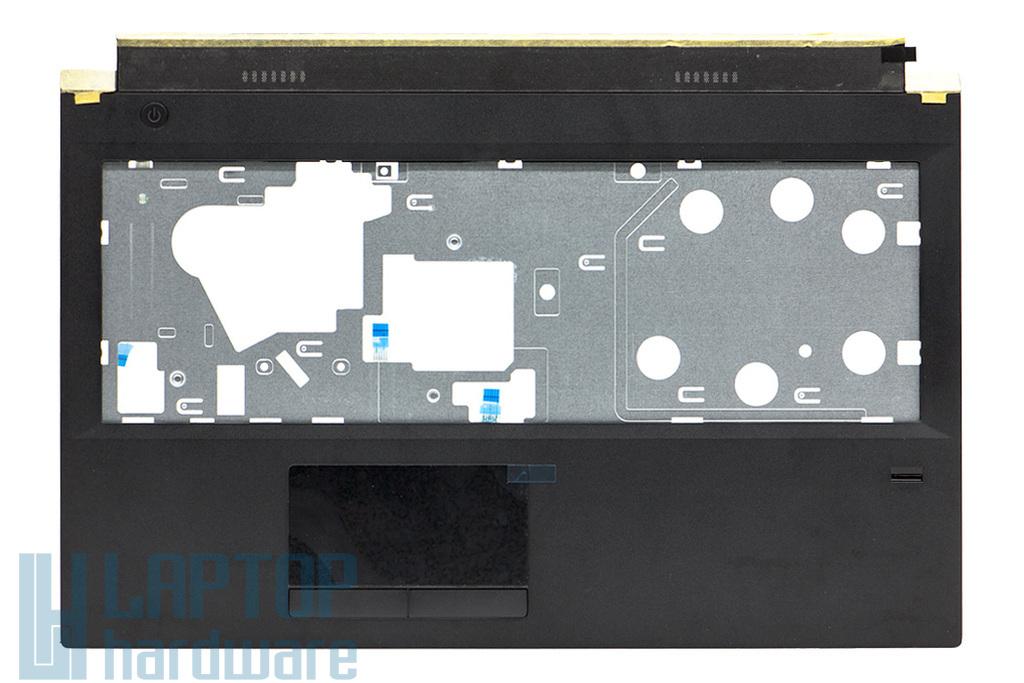 Lenovo IdeaPad B50-30, B50-45, B50-70 gyári új laptop felső fedél touchpaddal és ujjlenyomat olvasóval (90205520)