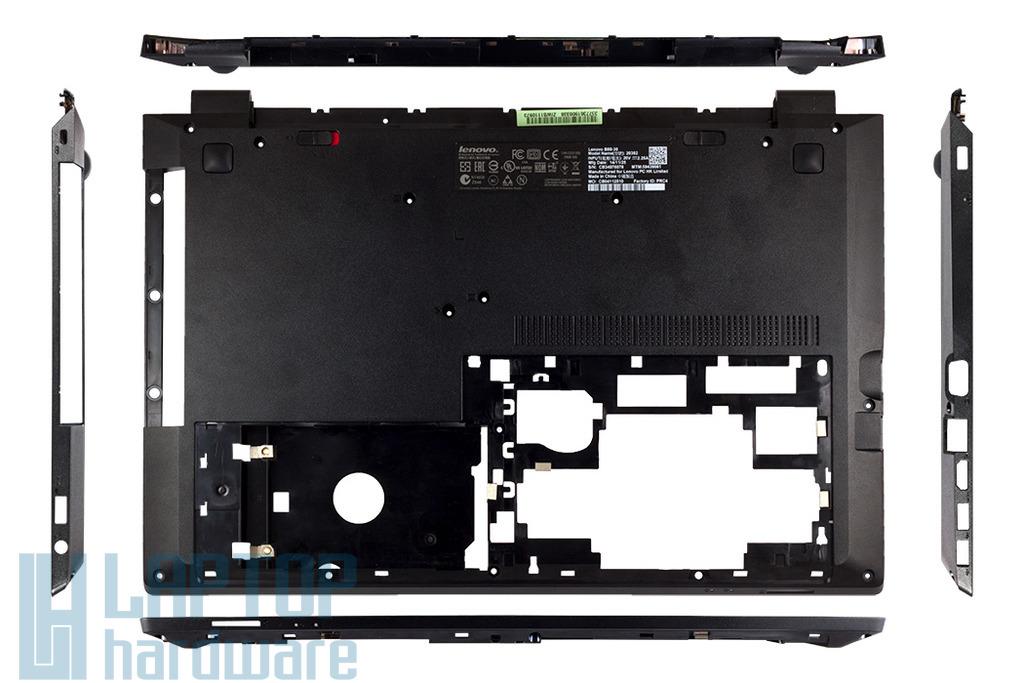 Lenovo IdeaPad B50-30, B51-30 laptophoz használt alsó fedél (passzív hűtéses) (90205552)