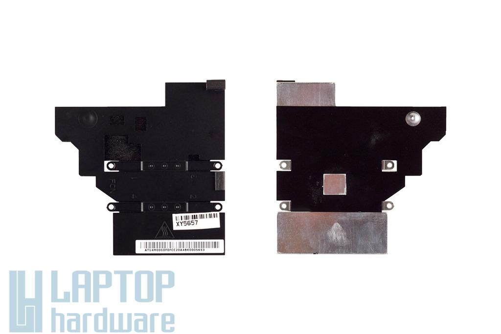 Lenovo Ideapad B50-30, B50-45, B50-70 laptophoz használt hűtő borda (AT14M0010F0)