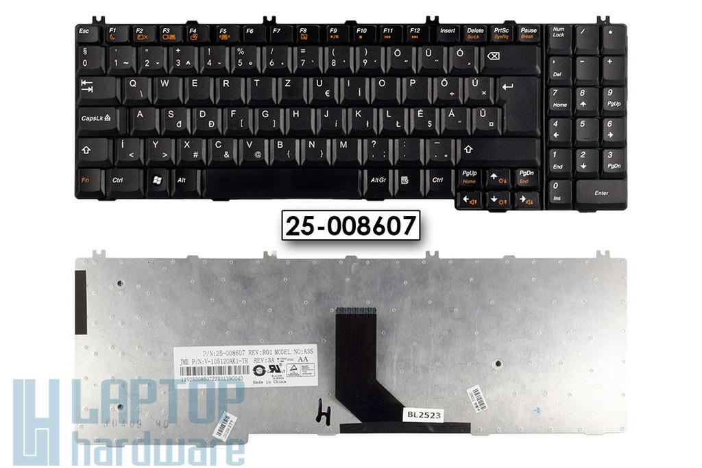 Lenovo IdeaPad B550, B560, G550 gyári új magyarított laptop billentyűzet (25-008607)