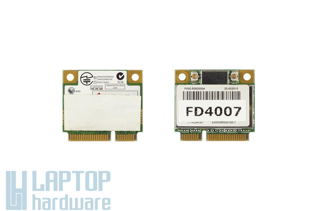 Lenovo IdeaPad B575 használt mini wifi kártya, RT3090