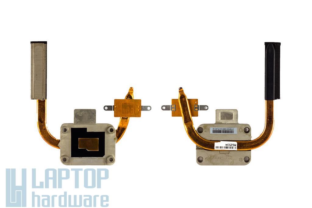 Lenovo IdeaPad G460, G560, Z560 használt laptop hőelvezető cső (AT0BN0010)