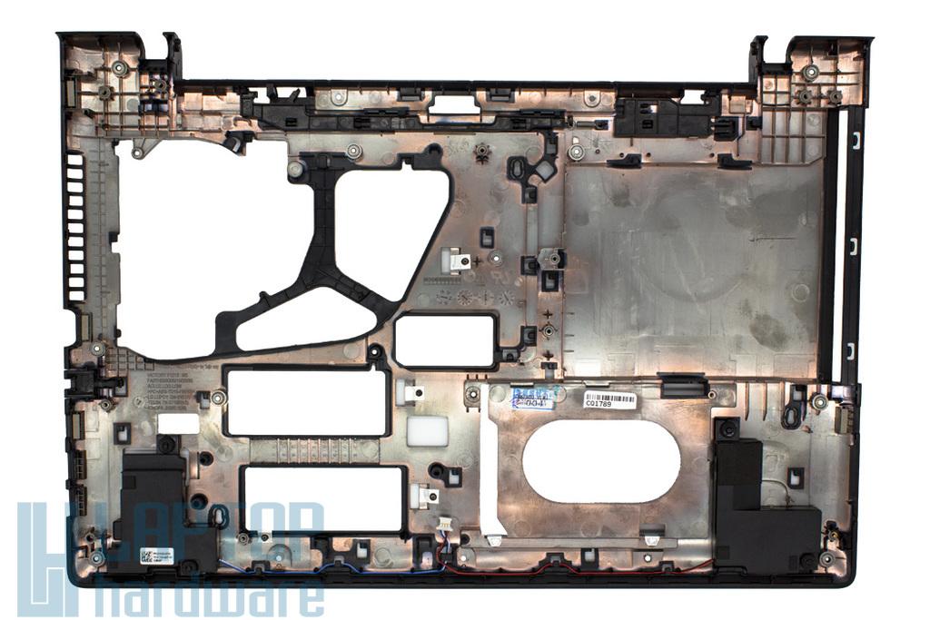 Lenovo IdeaPad G50-30, G50-45, G50-70, G50-80 gyári új laptop alsó fedél hangszóróval (90205217, AP0TH000800)