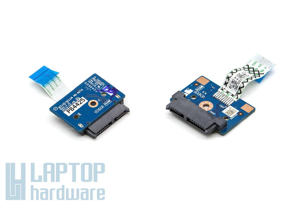 Lenovo IdeaPad G50-30, G50-70, Z50-75 laptophoz használt ODD optikai átalakító panel (90005944)