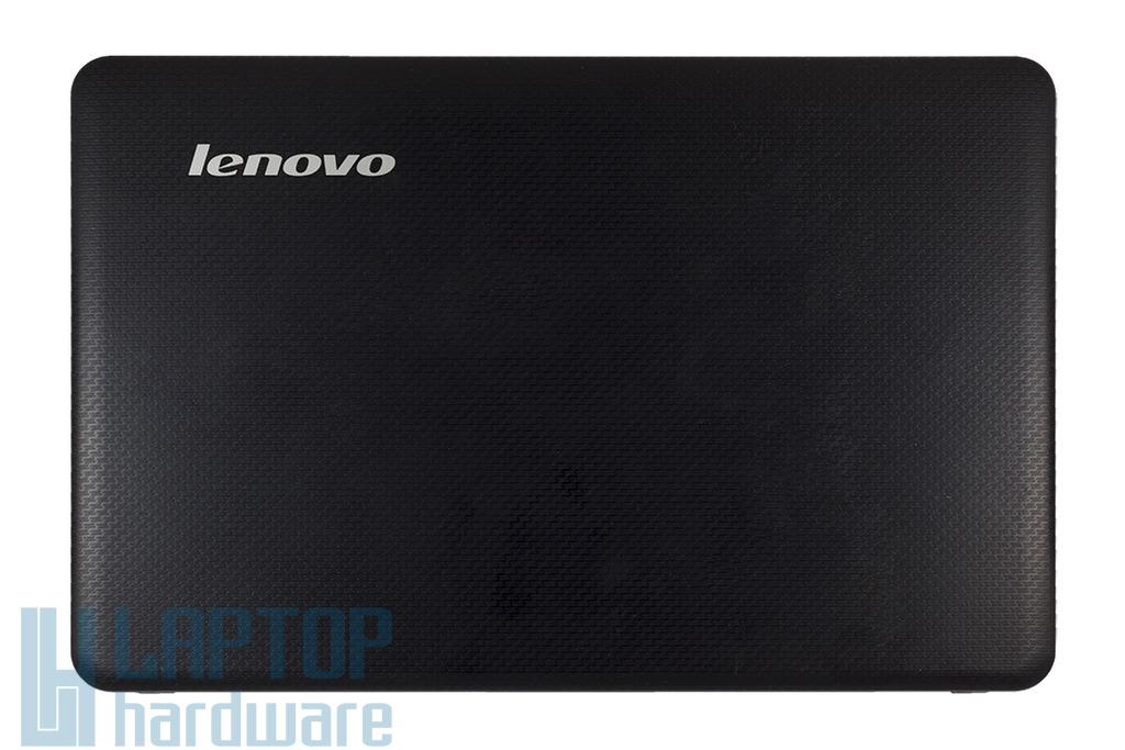 Lenovo IdeaPad G550, G555 laptophoz használt fekete LCD hátlap, AP07W0003001