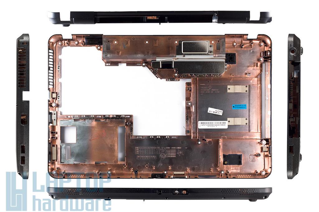 Lenovo IdeaPad G550 laptophoz gyári új alsó fedél HDMI-nélkül, AP07W0007008