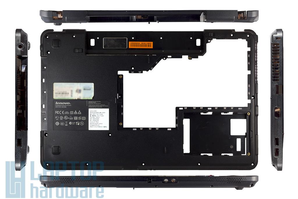 Lenovo IdeaPad G550 laptophoz használt alsó fedél, AP07W000G101