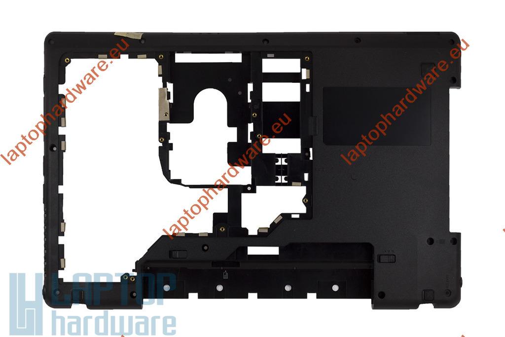 Lenovo IdeaPad G560, G565, Z560 használt alsó fedél, bottom base cover, HDMI nélkül, AP0BP0008101
