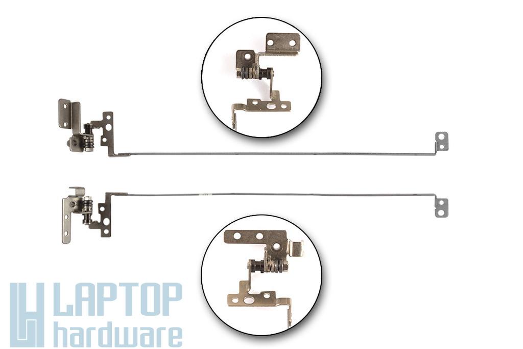 Lenovo IdeaPad G560, Z560 gyári új laptop zsanérpár (AM0BP000200, AM0BP000300)